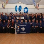 Celebrating a 100 years of Sea Scouting in Ireland 1912-2012