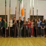 Oars Intermediate Charge Cert. class of 2013