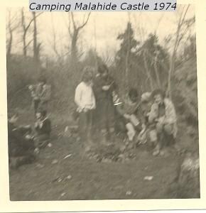 Camping_Malahide_Castle_1974 (2)