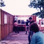 """Lion's Den"" moves to L.Dan 1983"