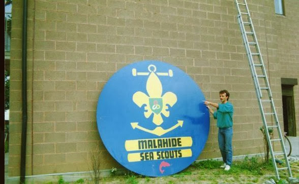 Kevin-Malahide-Scout-Den