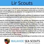 Lir Scouts